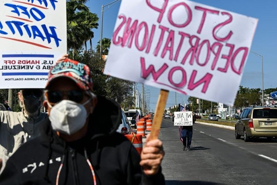 Advocates Criticize Biden for Resuming Deportations to Haiti Amid its Crises