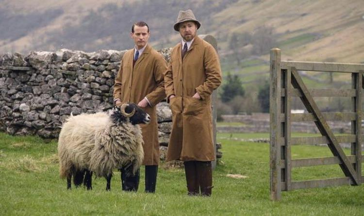 All Creatures Great And Small season 2: James left torn over leaving Darrowby for new job