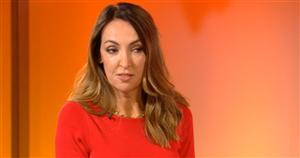 BBC Breakfast's Sally Nugent shuts down Dan Walker in tense Strictly debate
