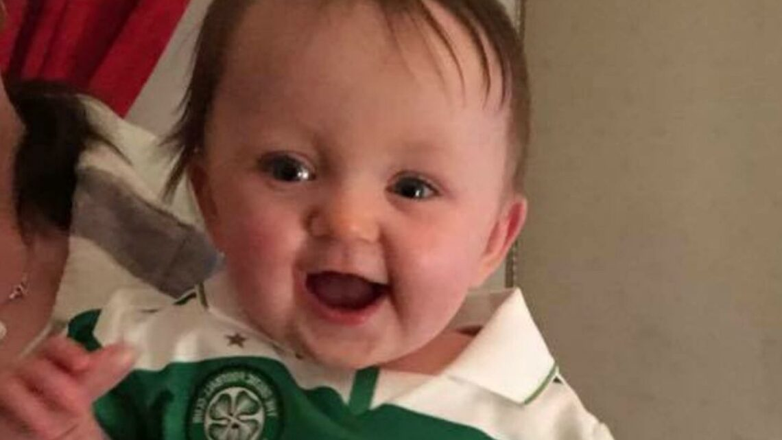 Baby girl dies alone in cot after dad neglects her to play games and watch TV