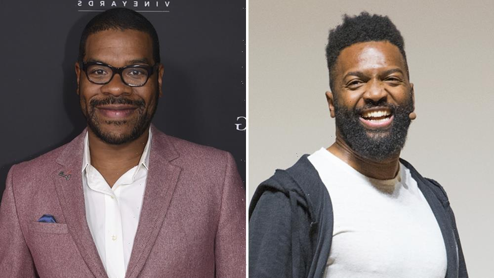 Baratunde Thurston's Animated 'How to Be Black' Project in Development at ABC