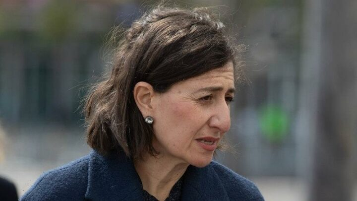 Berejiklian returns for 12 deaths, 1259 new COVID-19 cases and lifting of 5pm curfew