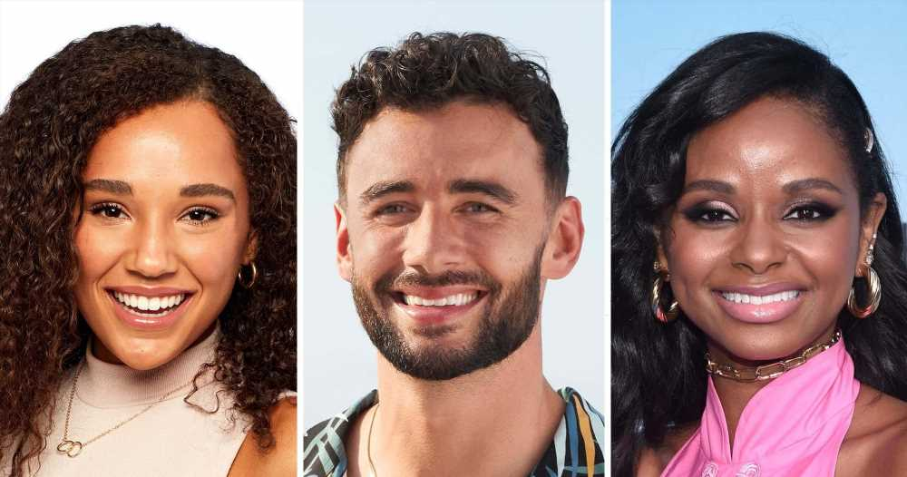 BiP's Natasha Is 'Letting Go of the Past' After Brendan and Pieper's Exit