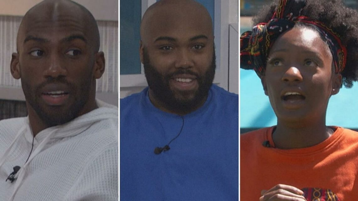 Big Brother Blowout: Final 3 Make Their Cases for Victory — Plus, We Rank Every Houseguest