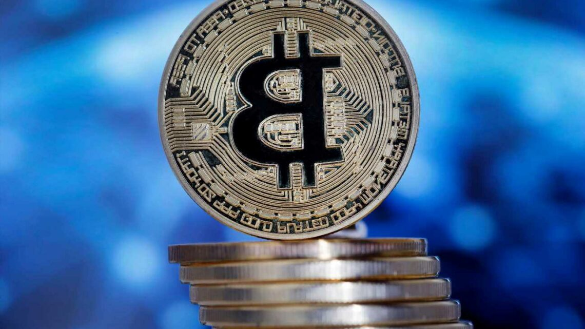 Bitcoin price: Why has it gone down? – The Sun
