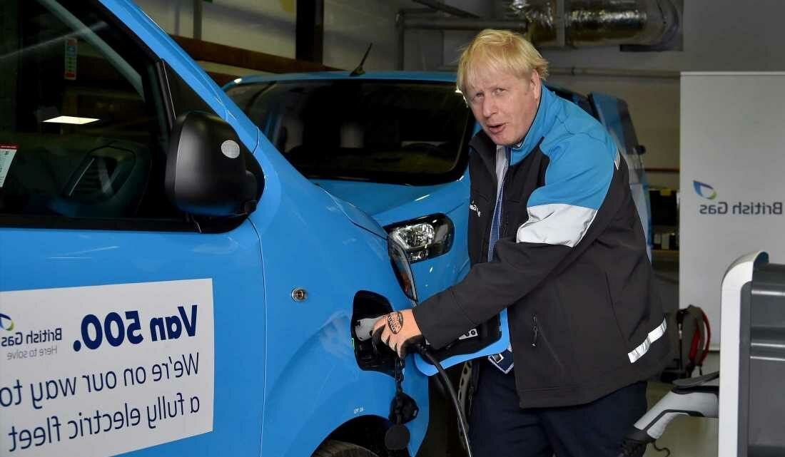 Boris Johnson 'very confident' no winter lockdown will be needed – but doesn't rule one out
