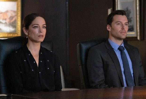 Burden of Truth Series Finale Recap: Did Joanna and Billy Save Her Career and Their Relationship? — Plus, Grade It!