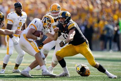 CSU Rams vs. Iowa football: 4 things to know, key matchups and predictions – The Denver Post