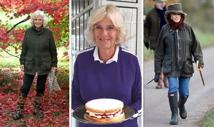 Camilla wears 'huge' fashion trend to seem more 'human' – 'winning hearts of the public'