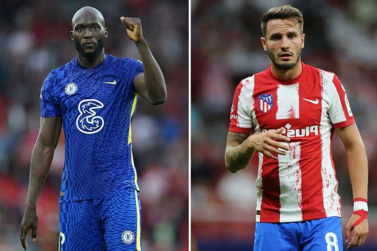 Chelsea's summer transfer window ranked after Saul Niguez joins at last moment to link up with Romelu Lukaku and Co