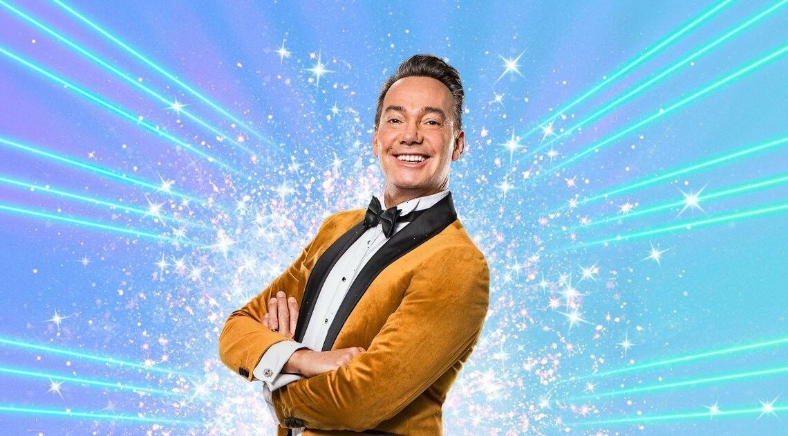 Craig Revel Horwood says strict Covid rules won't put stop to 'Strictly curse'