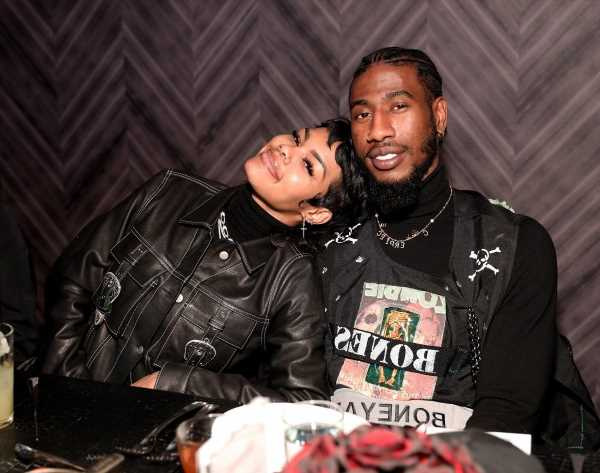 'DWTS': How Many Kids Do Iman Shumpert and Teyana Taylor Have and Why They Got Married in a Bathroom?