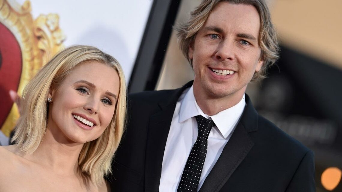 Dax Shepard's Mental Health Advice to Kristen Bell: 'Live Your Life in Honor of the Suffering That Happens in the World'