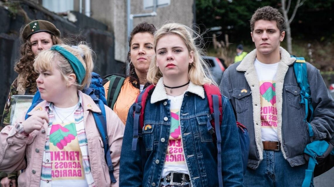 'Derry Girls' to End With Season 3
