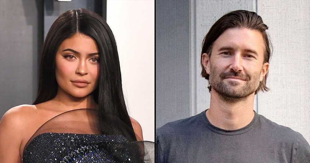 Did Brandon Jenner Find Out About Sister Kylie's Pregnancy on Instagram?