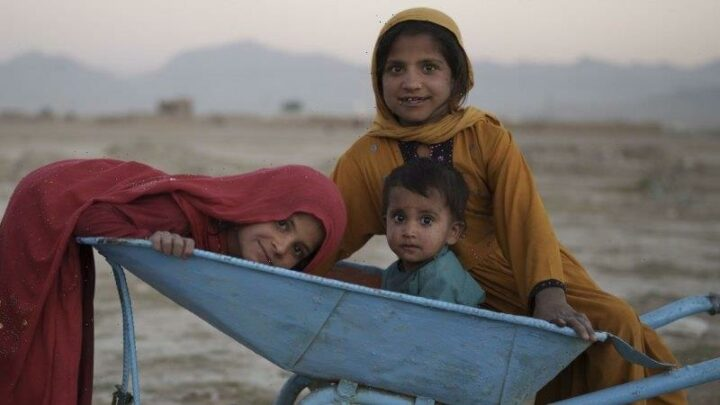 Donors pledge $1.6 billion to help Afghans in need