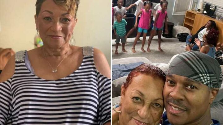 Doubling Down With the Derricos fans fear for Deon Derrico's mother Marian after he reveals she's in the hospital again
