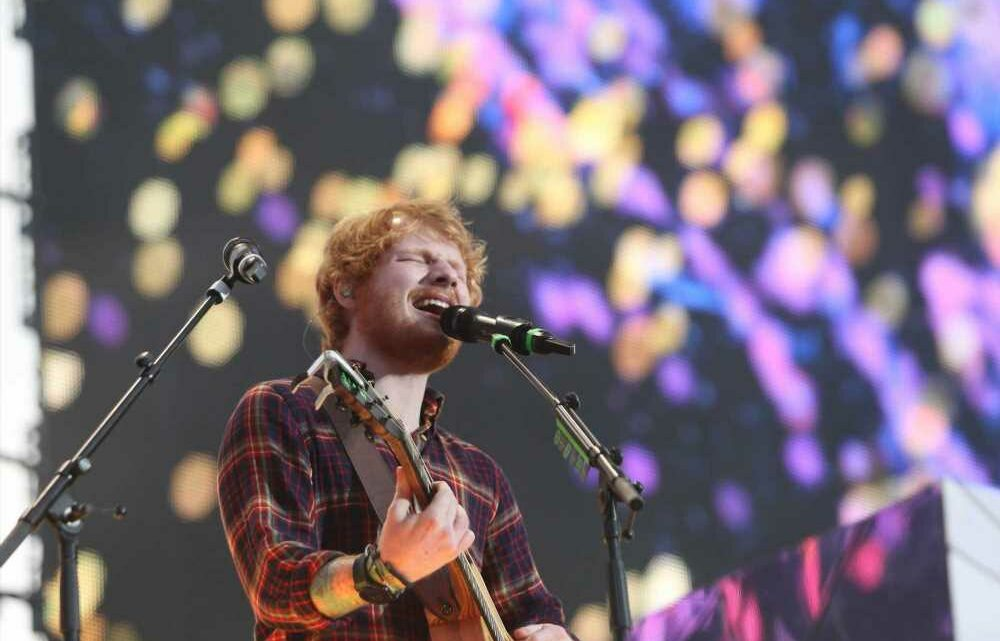 Ed Sheeran tickets: How to get tickets to Ed's 2022 Mathematics Tour