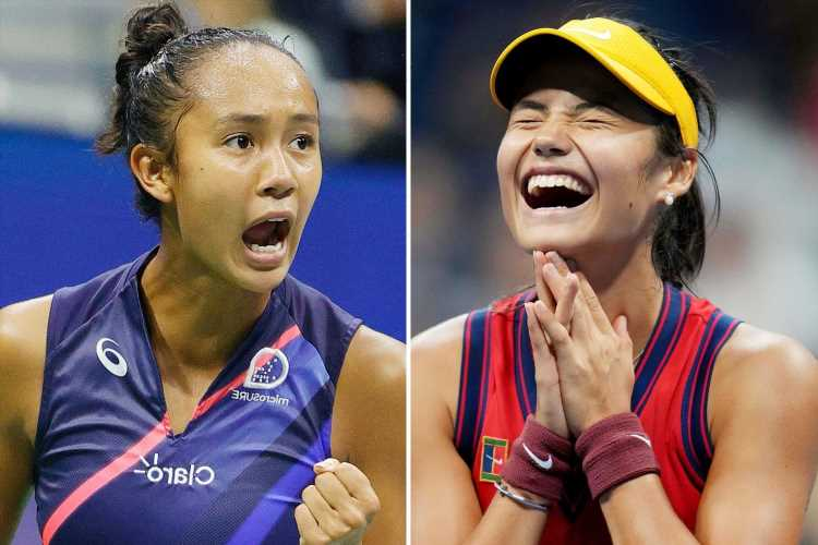 Emma Raducanu much fresher than US Open final rival Fernandez despite playing three MORE matches