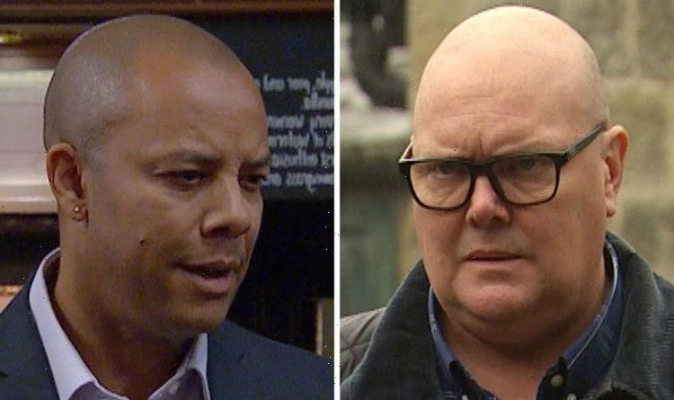 Emmerdale's Paddy Kirk to lose vets in Al Chapman blackmail plot?
