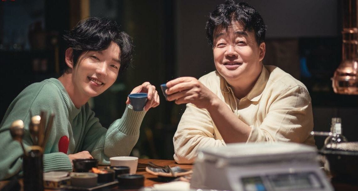 Everything We Know About Netflix's Upcoming Korean Reality/Variety Shows