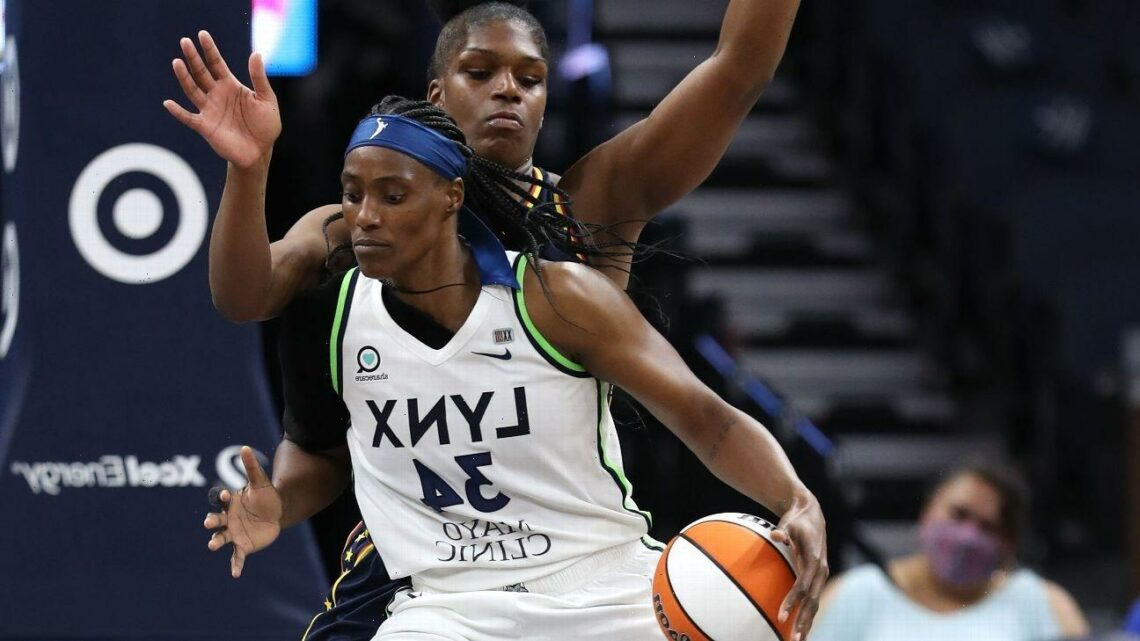 Fowles named WNBA DPOY for 4th time in career