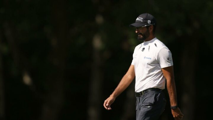 Francesco Laporta has the edge as Ryder Cup qualifying battle hots up