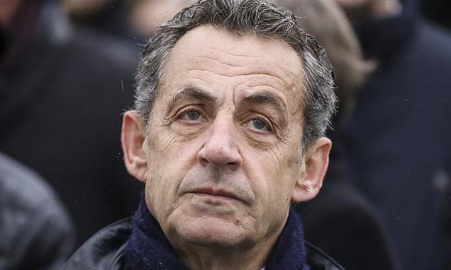 French ex-President Nicolas Sarkozy guilty of illegal campaign finance