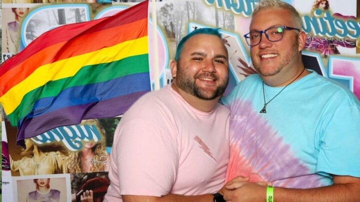 Gay Nashville Couple Denied Wedding Venue, Get Another at Big Discount