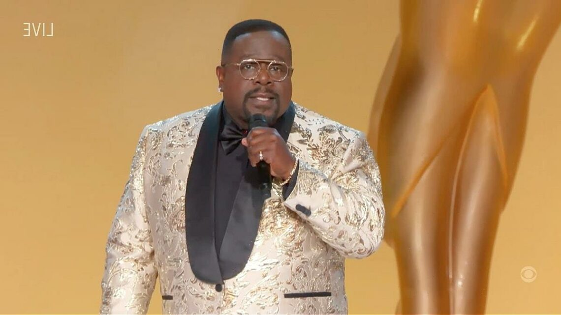 Here Are Emmys Host Cedric the Entertainer's Best Opening Jokes
