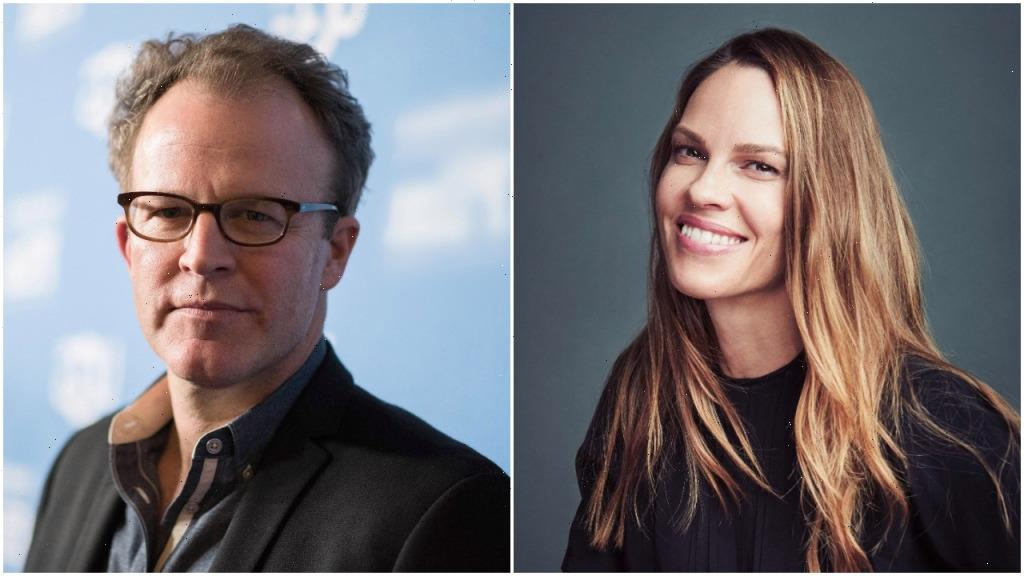 Hilary Swank To Star In & EP Alaska-Set Drama Pilot For ABC From 'Stillwater' Director Tom McCarthy