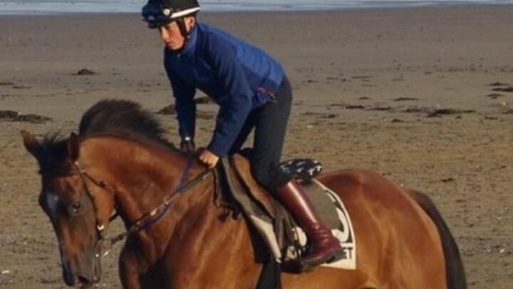 Horse racing: Teen jockey banned six months for cocaine use