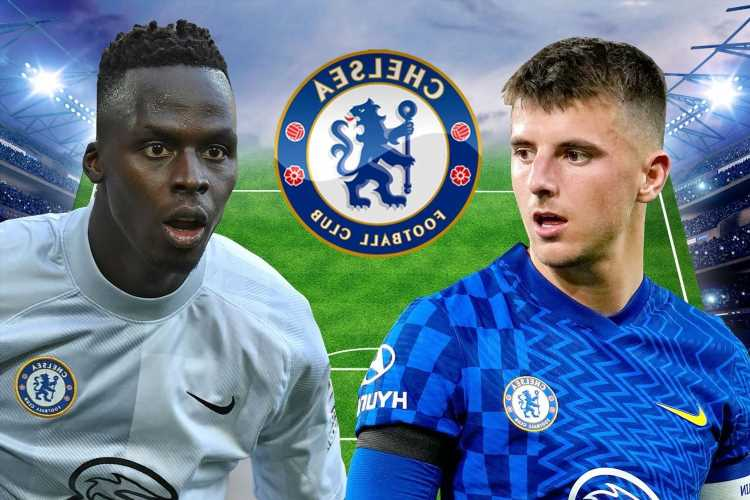 How Chelsea could line-up against Man City with Mason Mount and Christian Pulisic OUT but Mendy back for Kepa