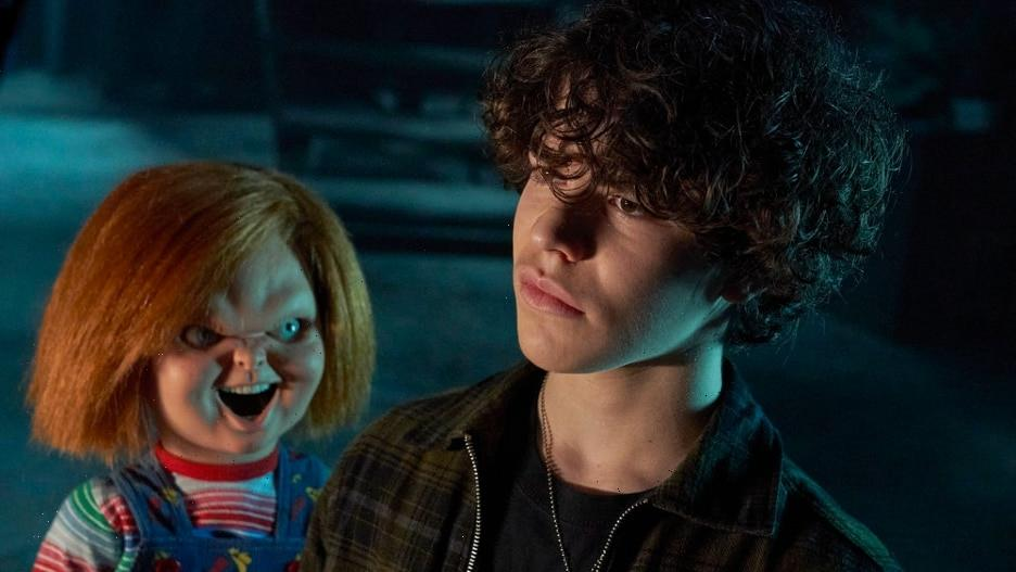 How the 2019 'Child's Play' Movie Threw a 'Crimp' in 2021's 'Chucky' Series