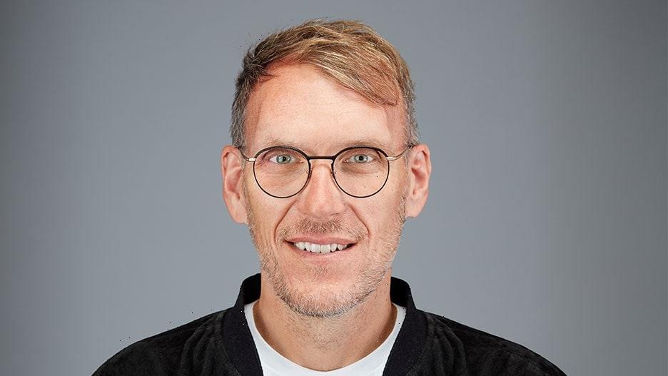 IMAX Names Oscar-Nominated Filmmaker John Turner as Head of Documentaries
