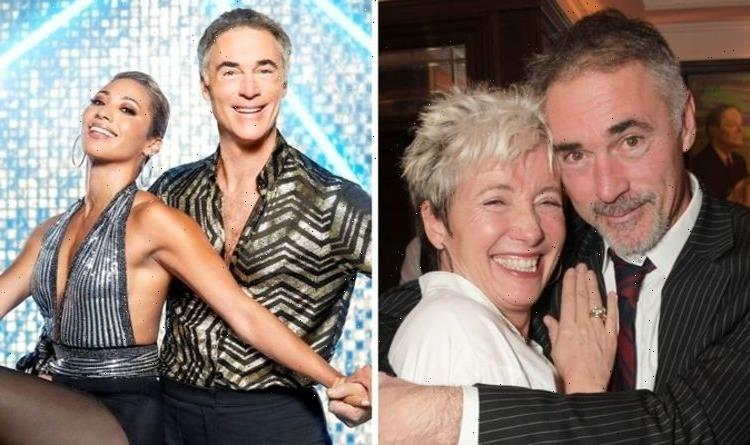 'I'm too old' Greg Wise addresses Strictly curse probe amid Emma Thompson marriage