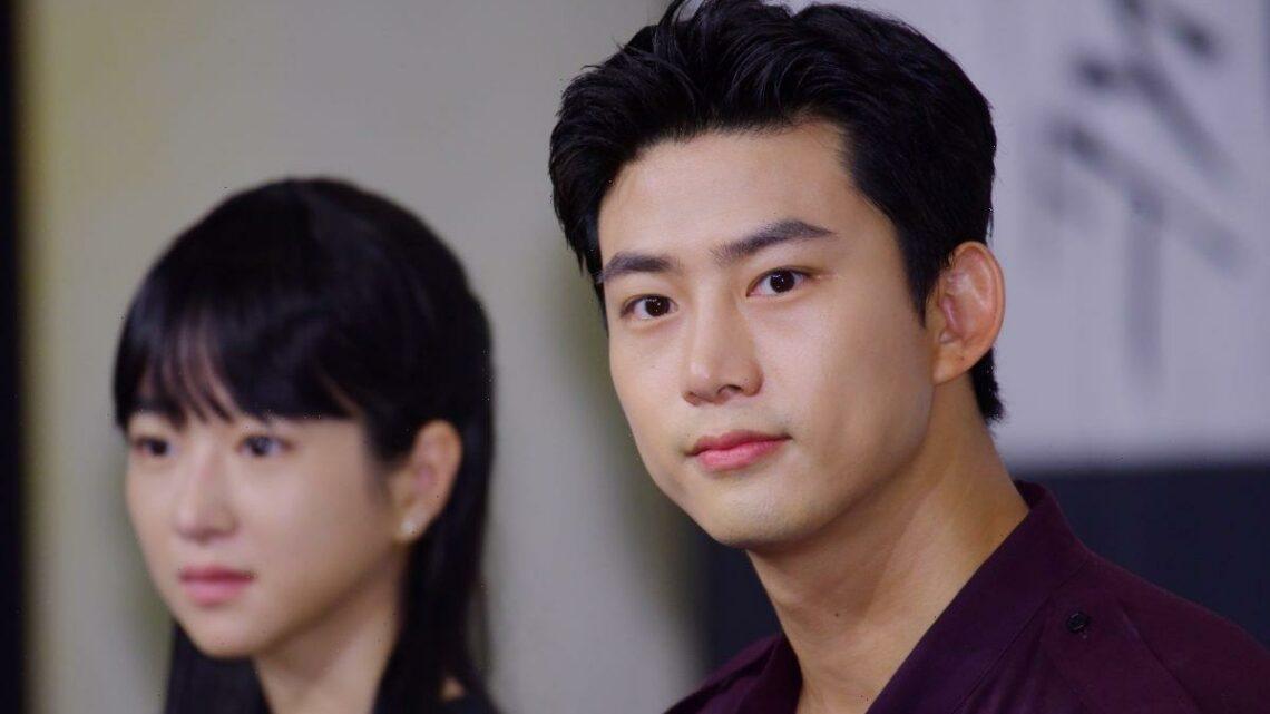 'Inspector Joy': 3 K-Dramas Staring 2PM's Taecyeon Ahead of His New Historical K-Drama