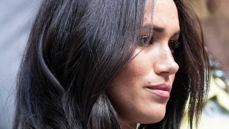 Is This Why Meghan Markle And Camilla Parker Bowles Had Such A Falling Out?