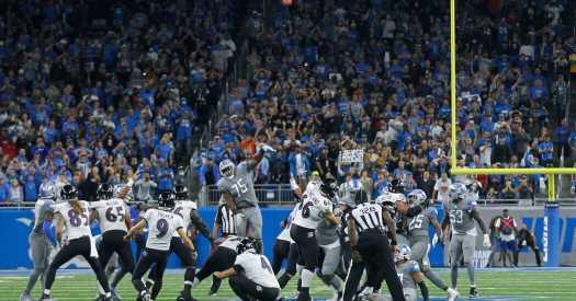 It's Up, and It's … Good?: Why Teams Don't Try More Long Field Goals