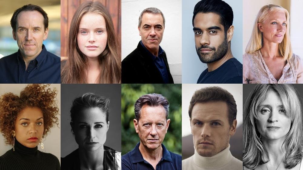 James Nesbitt, Joely Richardson, Richard E. Grant to Star in Channel 4 'Forhoret' Adaptation 'Suspect'