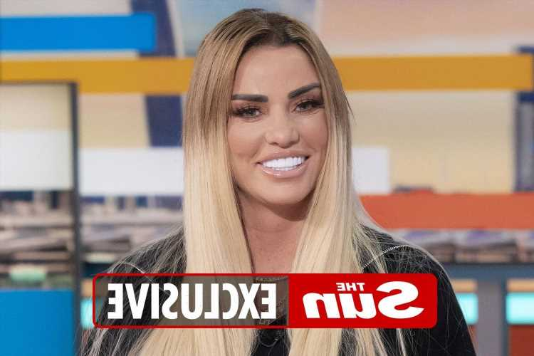 Katie Price will escape jail time if she sobers up, claims Nick 'Mr Loophole' Freeman