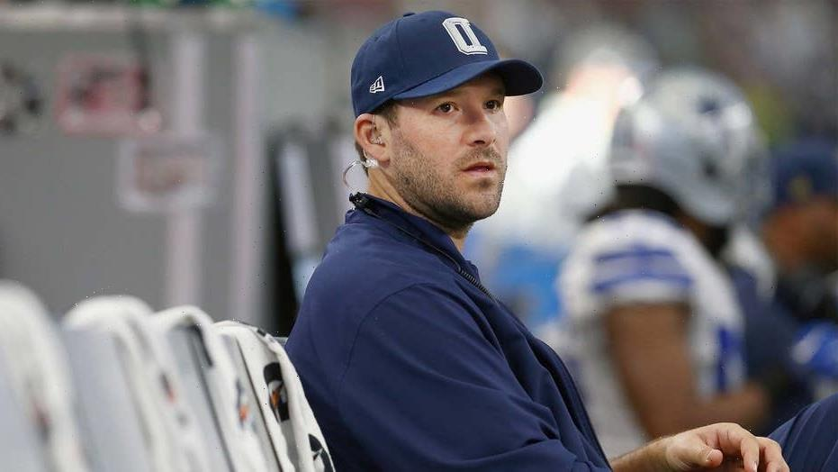Keyshawn Johnson remembers Tony Romo as a 'diva' QB