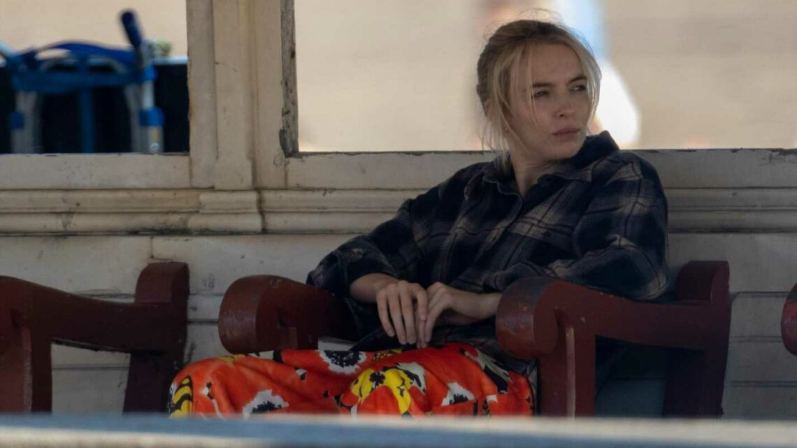Killing Eve spoilers: Jodie Comer clutches box of pills in emotional season 4 scenes