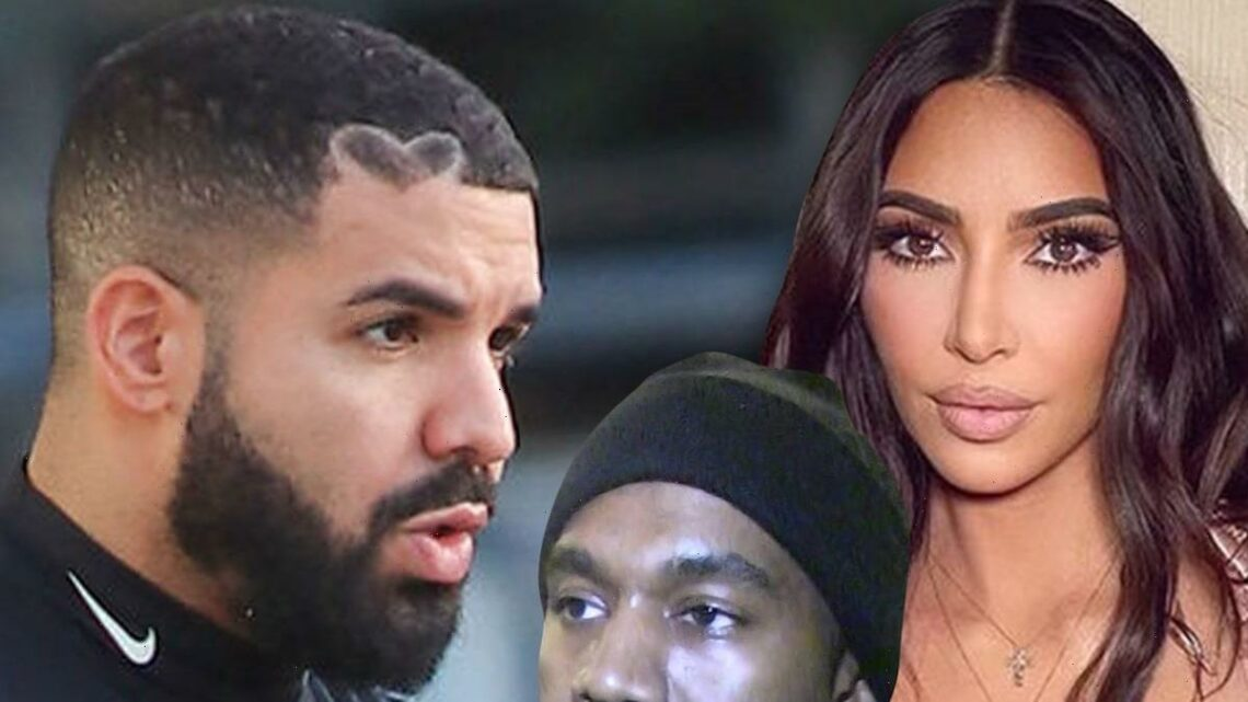 Kim Kardashian West is Not Listening to 'CLB,' Viral Post is Fake