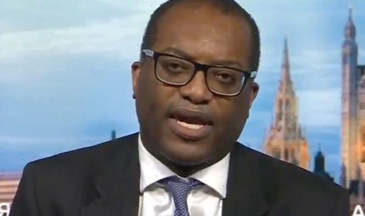 Kwasi Kwarteng doesn't rule out loans after refusing bailouts for energy companies