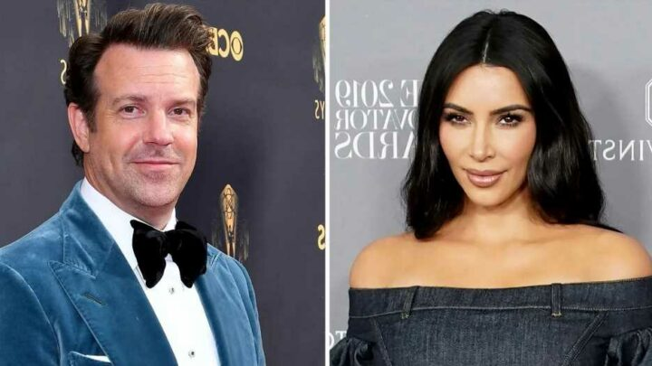 Live From New York! Kim Kardashian, Jason Sudeikis Tapped as 'SNL' Hosts