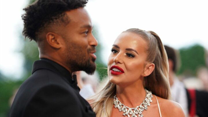 Love Island's Faye Winter and Teddy secretly go house hunting after she has u-turn about returning to estate agent job