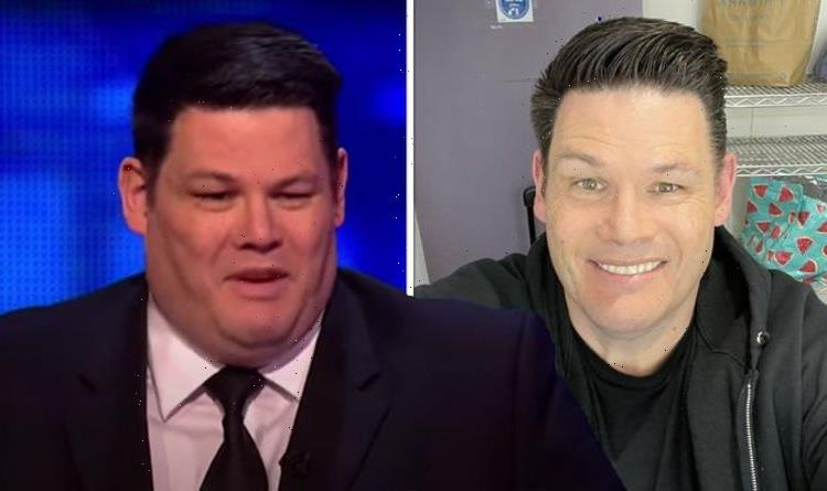Mark Labbett hits back as fan claims he's being 'fat-shamed' by ITV writers on The Chase