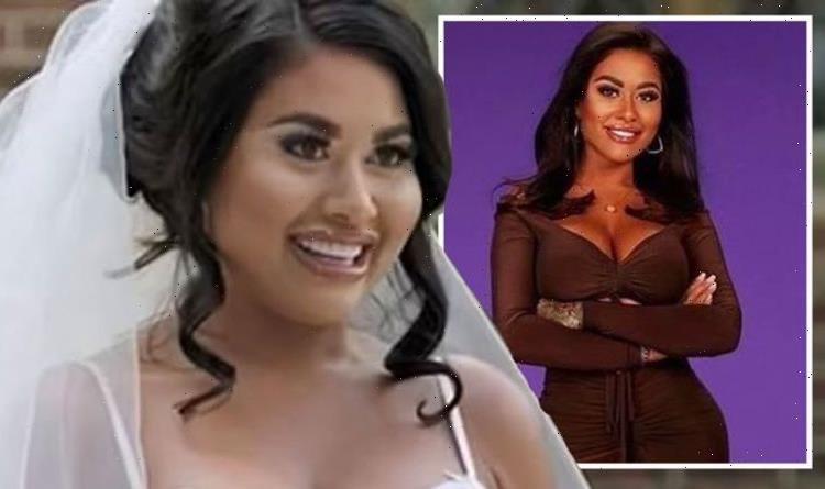 Married At First Sight UK: Why has Nikita Jasmine been axed?