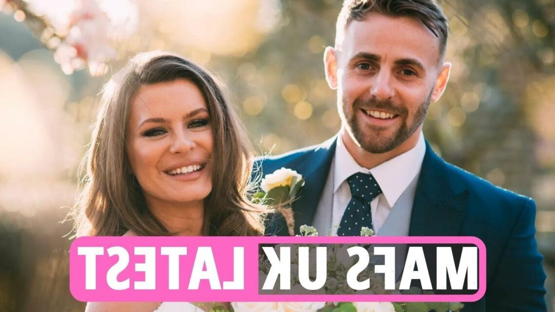 Married at First Sight UK 2021 latest: Groom Adam stunned after Tayah's mum drops truth bomb after his wedding day FAIL